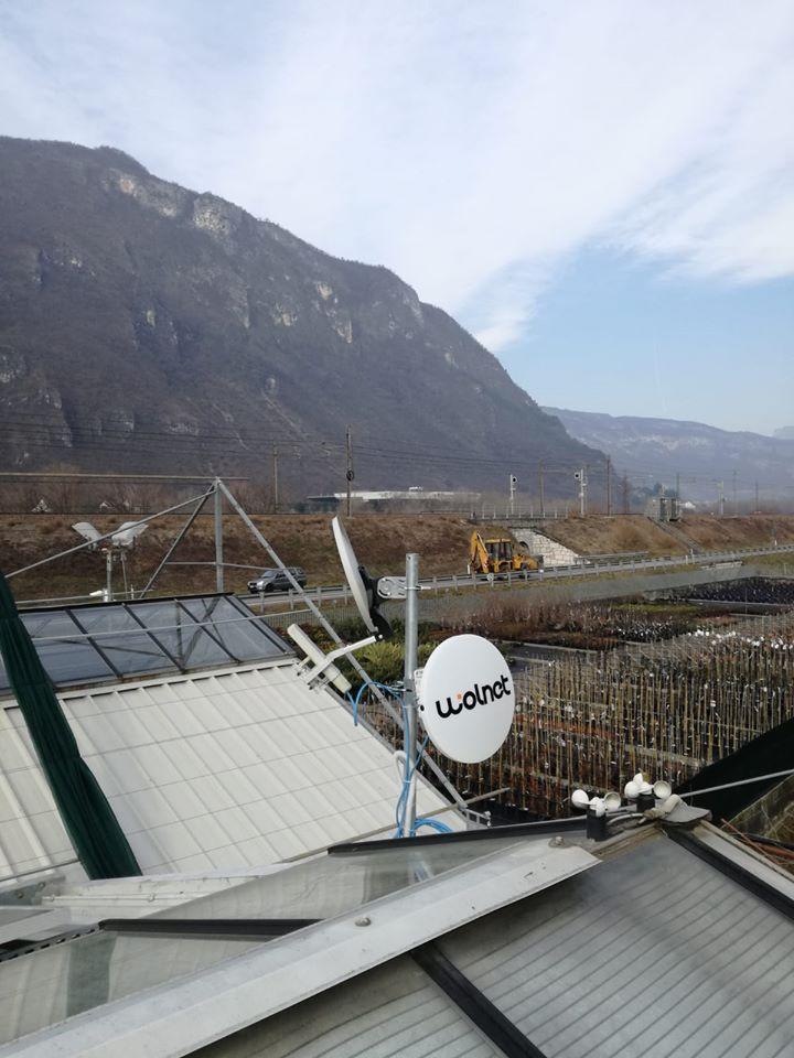 Linea Veloce Trentino - Azienda S.Margherita di Ala