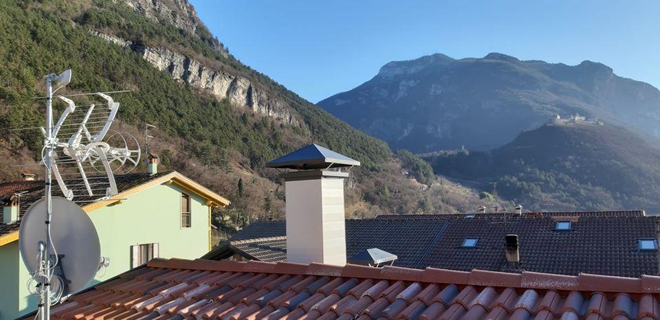Linea Veloce Trentino - Cliente di Besenello