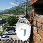 Linea Veloce Trentino - Cliente di Nogaredo (TN)