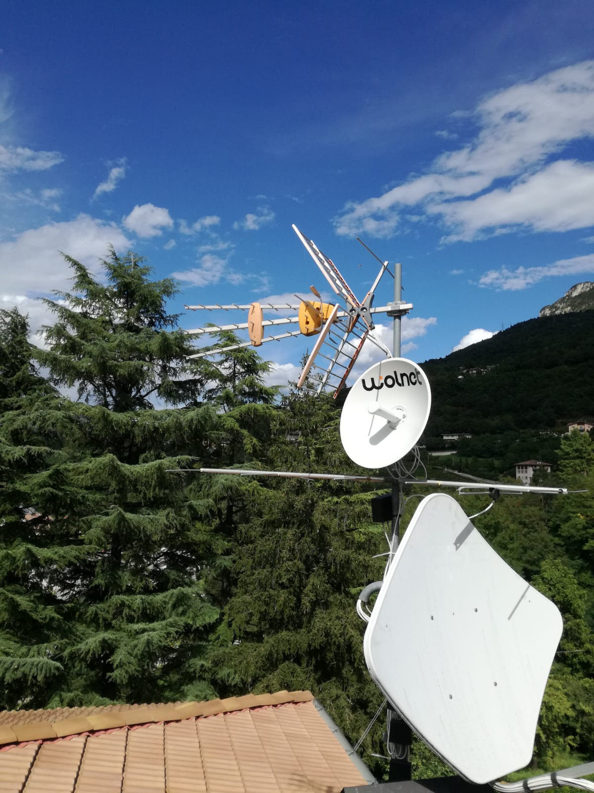 Linea Veloce Trentino - Clienti di Trento (TN)