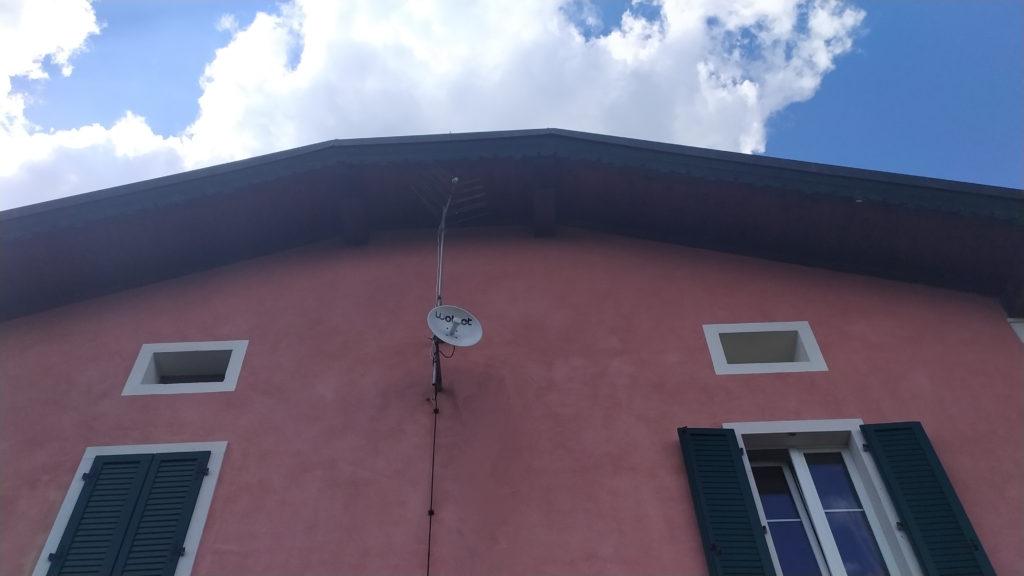 Linea Veloce Trentino - Cliente di Bordala (TN)